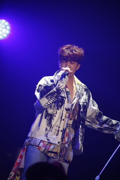 WOOYOUNG (2PM)、ソロ初の日本武道館2DAY公演ファイナルレポート&セトリ&写真公開!MV