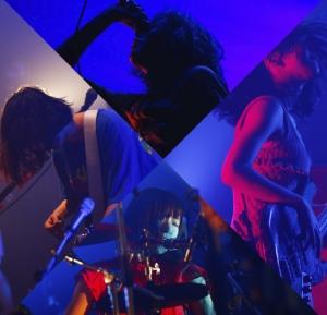 赤い公園、全作品の中からメンバーが選曲した初のベストアルバム「赤飯」2/14リリース!PV<br/>