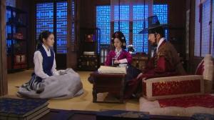 NHK「オクニョ 運命の女(ひと)」第38話 オクニョの父を知る男!あらすじと見どころ、予告動画