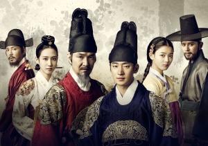 ハン・ソッキュ×イ・ジェフンが朝鮮王朝最大の謎を解く「秘密の扉」2/23よりBSフジで再放送!予告動画