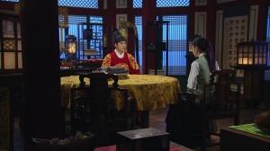NHK「オクニョ 運命の女(ひと)」第42話 国王・明宗、オクニョに告白?あらすじと見どころ、予告動画