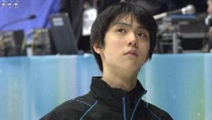 【ユロスポ実況】 羽生結弦 2015 NHK Trophy SPWatch from niconico