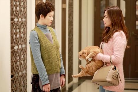 韓国ドラマ「品位のある彼女」ここが見どころ②:ベテラン演出家×新人脚本家の遊び心満載のサスペンスコメディ