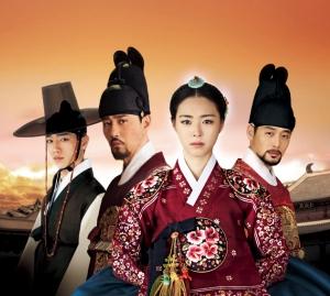 韓国ドラマ「華政(ファジョン)」第51-55話あらすじ:仁祖と世子に亀裂が!|BSフジ