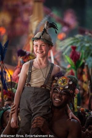 『グレイテスト・ショーマン』ヒュー・ジャックマン来日記念『PAN ネバーランド、夢のはじまり』を放送、予告動画