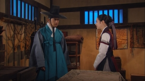 NHK「オクニョ 運命の女(ひと)」第47話 オクニョの正体に悩むテウォン!あらすじと見どころ、予告動画