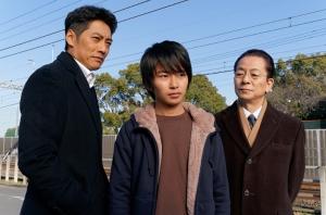 元こども店長・加藤清史郎、「相棒16」に謎のイケメン少年役で登場!第19話予告動画と18話ネタバレ