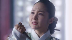 韓国ドラマ「七日の王妃」第1-2話あらすじと見どころ:運命の恋のはじまり~望まない婚礼!WOWOW