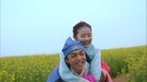 韓国ドラマ「七日の王妃」第3-4話あらすじと見どころ:愛の誓い~ふたりだけの証!予告動画-WOWOW<br/>