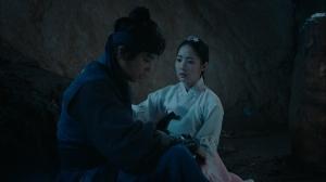 韓国ドラマ「七日の王妃」第7-8話あらすじと見どころ:死んだはずの男~命がけの恩返し!予告動画-WOWOW