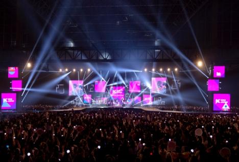 4/13~15「KCON 2018 JAPAN」3日間で68,000人を動員!大盛況のうちに終了!PV