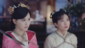 BS12中国史劇「王女未央」第16-20話あらすじ:呪いと嫉妬~正義を求めて!予告動画