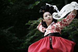 ハ・ジウォンが朝鮮最高の芸妓に!韓国ドラマ「ファン・ジニ」をLaLa TVで6/21放送スタート!予告動画