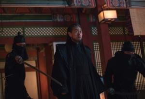 エル即位!ユ・スンホは…?「仮面の王 イ・ソン」第5話あらすじと見どころ:褓負商って?予告動画