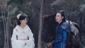 BS12中国史劇「王女未央」第31-35話あらすじ:奇襲作戦~究極の選択!予告動画