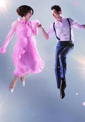 パク・シフ「黄金の私の人生」LaLa TVで7/2スタート決定!<3か月特集>各番組日程も決定!予告動画