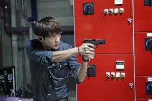 イ・ジュンギ主演「クリミナル・マインド:KOREA」第5-8話あらすじ:黒い服を着た男~道に響く銃声 WOWOW