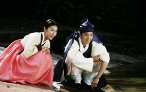 「ファン・ジニ」ここが見どころ②:チャン・グンソクとの純愛に号泣必至!ハ・ジウォンを愛した男たち