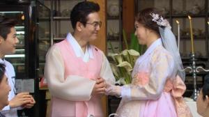 韓国ドラマ「輝け、ウンス」第51-55話あらすじ:ジェウとヨンミが結婚-BS11|予告動画