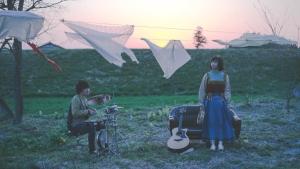 「ヒナタとアシュリー」映画企画に挑戦!映画『東京ブラフ』を7/28に、主題歌を7/25に配信!ティーザー公開