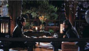「仮面の王 イ・ソン」第15話あらすじと見どころ:世子の命は?力の均等が崩れた朝鮮!予告動画