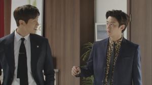 韓国ドラマ「恋する泥棒~あなたのハート、盗みます~」第16-20話あらすじ: ユノを罠にはめようとするドルモク-BS11-予告動画<br/>