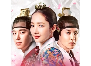 「七日の王妃」第1-5話あらすじと見どころ:運命の恋のはじまり~忘れられない人|LaLa TV