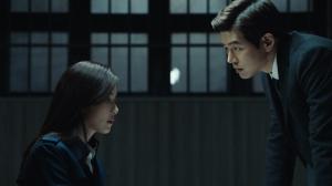 韓国ドラマ「耳打ち~愛の言葉~」第3-4話あらすじと見どころ・場面写真:動画の男~タッグ