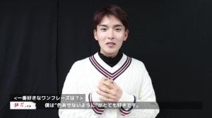 韓国ミュージカル『狂炎ソナタ』インタビュー映像公開!リョウク、シン・ウォンホ、KEN、イ・ジフンらが作品の魅力指南!