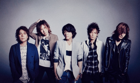 LUNA SEA 3年振り開催、全国ツアーファイナル「日本武道館」公演をFC 《SLAVE》 限定商品として映像化!<br/>