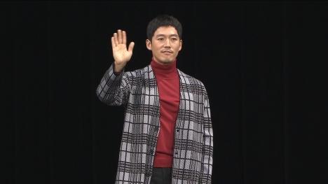 チャン・ヒョク、客席でファンの願いを叶える!【「カネの花」SPイベント in TOKYO】再現レポート③