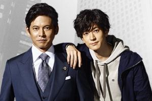 月9織田裕二主演「SUITS/スーツ」最強の敵は真琴(新木優子)の父(竹中直人)だった!第7話予告動画