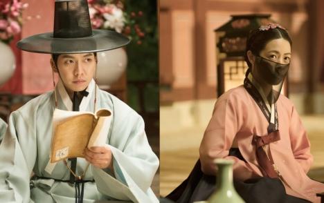 日本ファン限定!主要キャストによる『ときプリ』シム・ウンギョン&イ・スンギらコメントとキャラ映像公開!