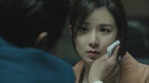 韓国ドラマ「耳打ち~愛の言葉~」第11-12話あらすじと見どころ:ウソ~父!