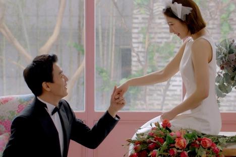 「黒騎士~永遠の約束~」キム・レウォンの愛が煌めくフォトジェニックな瞬間投票CPキャンペーン!