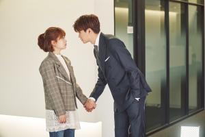 韓国ドラマ「力の強い女ト・ボンスン」第16-20話あらすじ:ボンスンに告白するミンヒョク-BS11-予告動画<br/>
