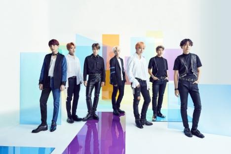 【K-POP】BTS「FACE YOURSELF」がアルバム&シングルでWプラチナ認定!TV SPOT公開中