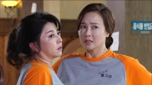 韓国ドラマ「いつも春の日」第116-120話あらすじ:家出したチョンシムはサウナでミソンと大喧嘩に!BS11-予告動画<br/>