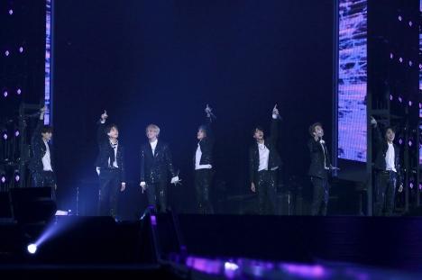 【K-POP】BTS(防弾少年団)、ドームツアー完走!4都市9公演で38万人動員!レポート&ライブ写真