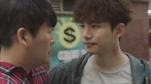ジュノ(2PM)初主演「ただ愛する仲」第1-5話あらすじ:崩壊事故から生き残った2人!BS11、予告動画