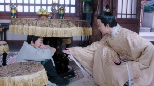 BS12「麗王別姫~花散る永遠の愛~」第31-35話あらすじ:姉と弟~郡主の作戦予告動画