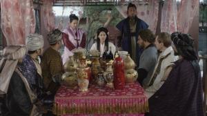 BS12 チャン・ヒョク主演「輝くか、狂うか」第1-5話あらすじと見どころ:呪われた皇子~あの日の記憶<br/>