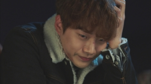 ジュノ(2PM)初主演「ただ愛する仲」第11-15話あらすじ:事故当時のトラウマに苦しむガンドゥ-BS11-予告動画<br/>