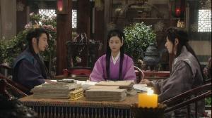 BS12 チャン・ヒョク主演「輝くか、狂うか」第21-25話あらすじと見どころ:毒の使い手~商団再建のために