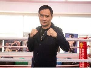 『ロッキー』は勇気や希望をもらえる作品!元WBA世界ミドル級王者・竹原慎二インタビューと番宣動画公開