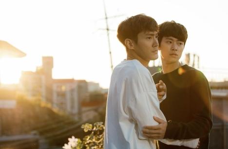 「ピョン・ヒョクの恋」シウォン(SUPER JUNIOR)&コンミョン(5urprise)のブロマンス炸裂のSP映像公開!