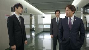 BS12韓国ドラマ「青い鳥の輪舞<ロンド>」第46-最終回あらすじ:テス悪事のカミングアウトと謝罪は?予告動画