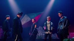 Da-iCE、初ベストAL「Da-iCE BEST」よりグループ史上最強に攻撃的な新曲「イチタスイチ」ティザー公開!