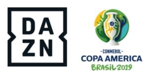 サッカー日本代表「コパ・アメリカ2019」に参戦、全試合ライブ配信
