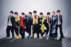 "【BOYS AND MEN】大成功の""ボイメン""ナゴヤドームライブDVD/BDを8/7発売決定!MV公開中"